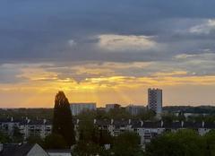 Climat Rennes 35000 Rennes