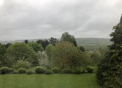 Pluie Coquainvilliers 14130 Vallée de la Touques