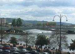 Ciel Rouen 76000 Seine