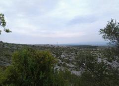 Nuages Opoul-Perillos 66600 Plaine de Rivesaltes