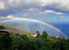 Ciel Villa de Mazo 38870 Rainbow Montes De Luna Canarias