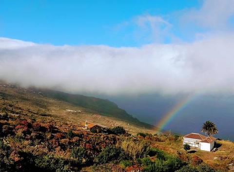 Sky Montes De Luna Canarias