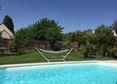 Ciel Auvers-sur-Oise 95430 Ça sent l?été !!
