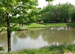 Ciel Eugenie-les-Bains 40320 Retour du beau temps