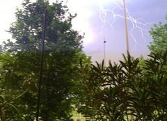 Orage Blagnac 31700 électrique