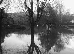 Catastrophe Souillac 46200 Inondation souillac