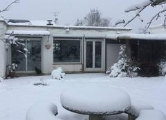 Neige Ozoir-la-Ferriere 77330 Maison