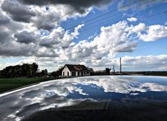 Ciel Plaisir 78370 Clouds