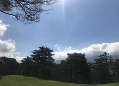 Ciel Bargème 83840 Soleil et vent