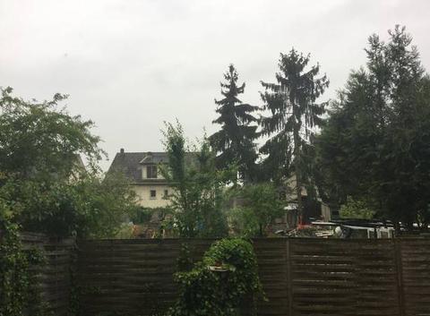 Pluie Melun