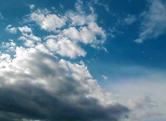 Ciel Istres 13800 éclaircies à ISTRES