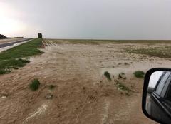 Pluie Donnement 10330 Orage de pluie