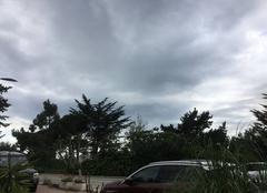 Nuages Porticcio 20166 Ciel de porticcio