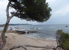 Ciel La Seyne-sur-Mer 83500 Douceur matinale