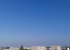 Ciel Vitrolles 13127 Ciel