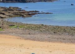Ciel L'Ile-d'Yeu 85350 Couleur turquoise