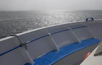 Brouillard Ile-de-Batz 29253 Ile de batz