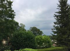 Ciel Montry 77450 Ciel d orage