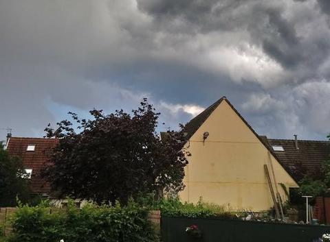 Beauvais nord