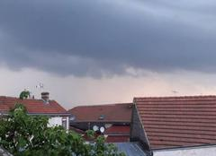 Nuages Luray 28500 Orages