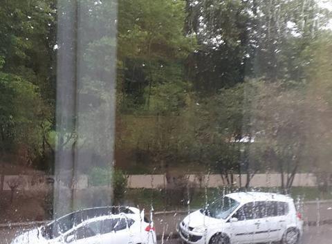 Pluie actuellement