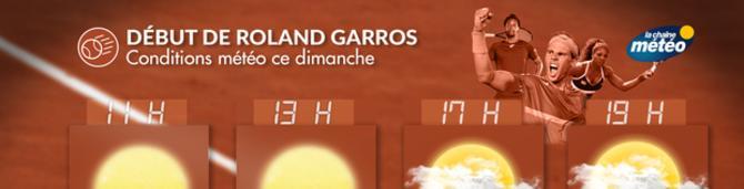 Vidéos météo France - France