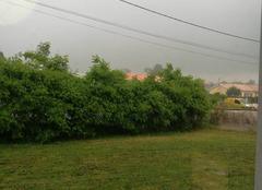 Pluie Saint-Savin 33920 Pluie à Saint Savin