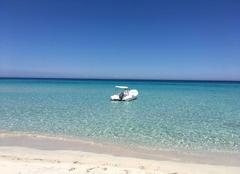 Mer Santo-Pietro-di-Tenda 20246 Saleccia