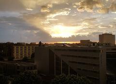 Ciel Caen 14000 Beau nuage