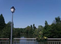Ciel Sarrewerden 67260 Temps agréable en Alsace.