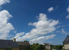 Ciel Tourlaville 50110 Magnifique ciel