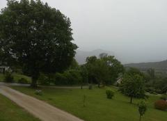 Pluie Montagnole 73000 Orages