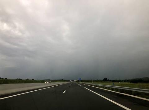 Nuages d?orage