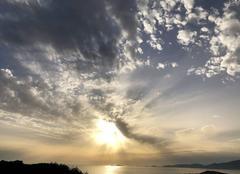 Nuages Coti-Chiavari 20138 Féérie de nuages