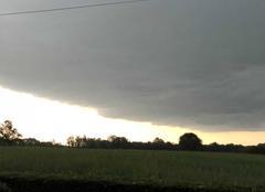 Nuages Simard 71330 Avant l orage