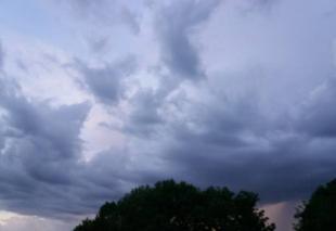 Ciel Neuville-Day 08130 Orage
