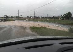 Pluie Savasse 26740 Il pleut il pleut bergere