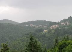 Orage Vals-les-Bains 07600 Orages