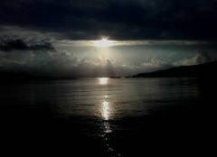 Ciel La Seyne-sur-Mer 83500 éclairage aérien