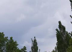 Ciel Roquebrune 32190 Meteo de merde