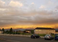 Orage Meung-sur-Loire 45130 Ça arrive