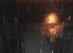 Pluie Beaumont-en-Veron 37420 Pluis fort