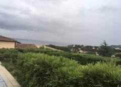 Pluie Roquebrune-sur-Argens 83520 18°