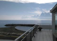 Nuages Sainte-Marie 66470 La mer