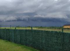 Orage Nanteuil-le-Haudouin 60440 L'orage approche
