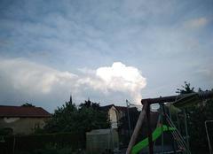 Nuages Kuntzig 57970 Nuage sans pluie