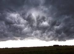Pluie Rebais 77510 Puissant orage
