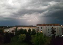 Orage Metz 57000 Orage