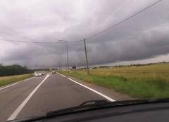 Nuages Dieupentale 82170 Gros nuage