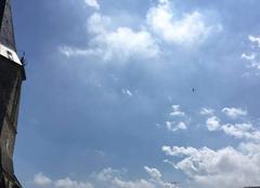 Ciel Cerences 50510 Météo actuelle a Cérences